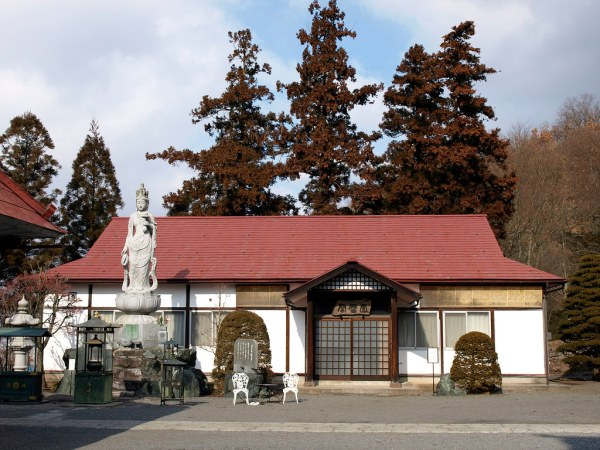 岩松院 4