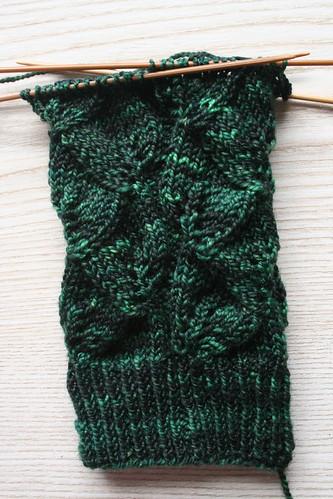 2009.2.22 - think green! (again)