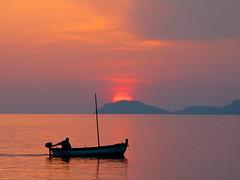 In the Stillness, Croatia