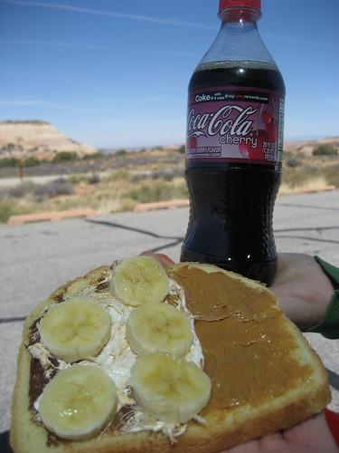 Road Trip Delicacy