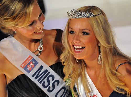miss belgique - plan de carrière - 21 ans