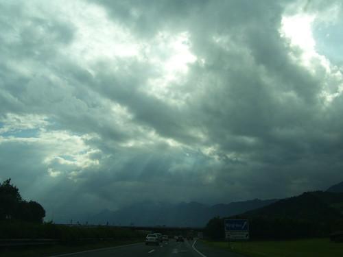 alpi austriache 20 giugno 2009