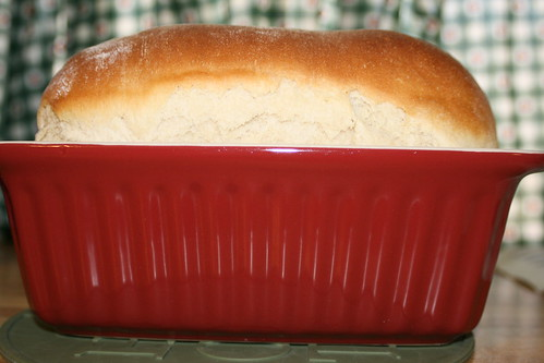 Homemade Bread 6