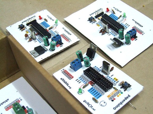 PAPERduino by Guilherme Martins