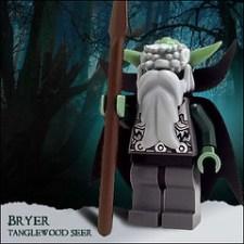 Bryer, Tanglewood Seer