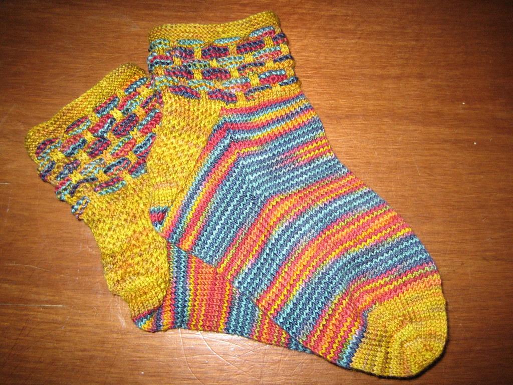Bonus Socks