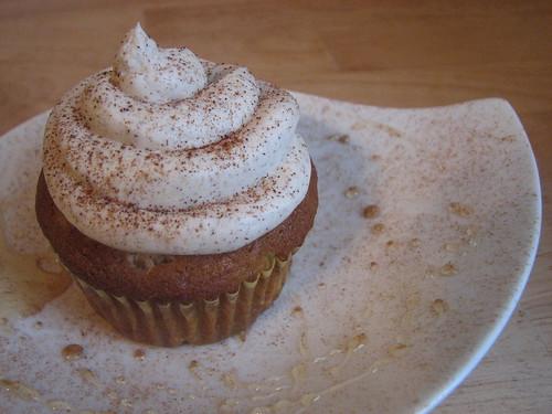 Mmmm...Cupcakes!