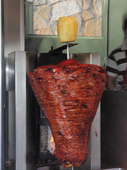 al Pastor....in progress
