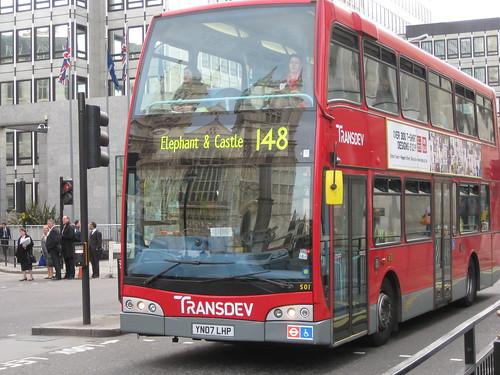 London Buses - 2