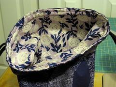 Bag 1, inside