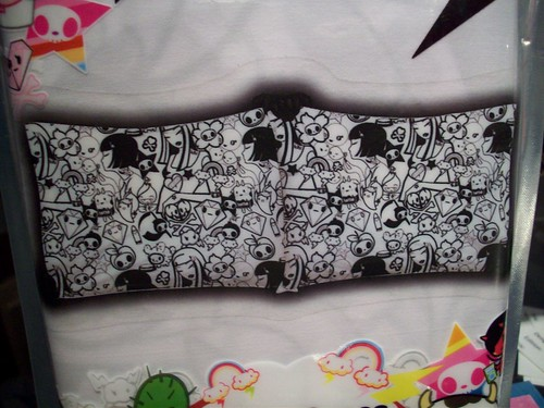 pillowcase tokidoki