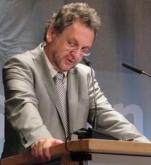 Heribert Prantl (Jahreskonferenz des Netzwerk Recherche 2009)
