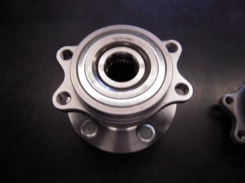 Subaru Wheel Bearings Explained Part II | All Wheel Drive Auto