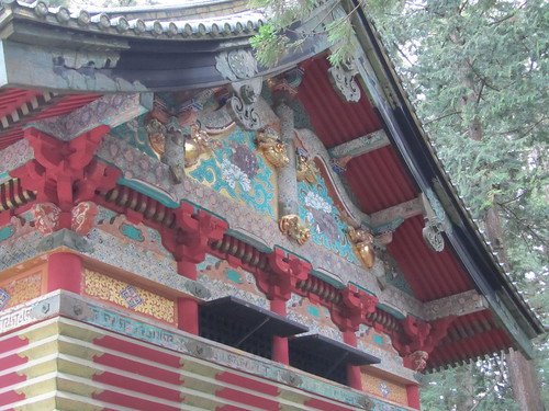 Toshogu Shrine