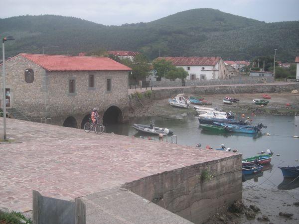 Foto 3 - Molino de marea de Ancillo