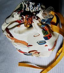 jane project bag