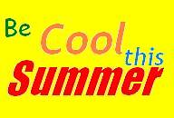 Be Cool This Summer Contest