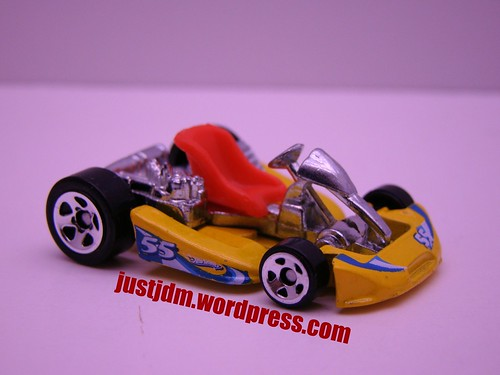 hws summer racing go kart