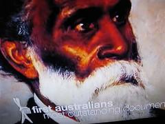 """""""FIRST AUSTRALIANS"""""""