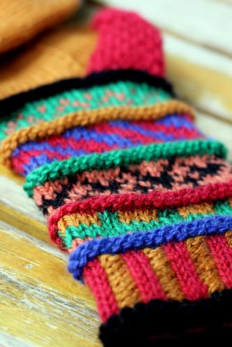 Fun-Sock