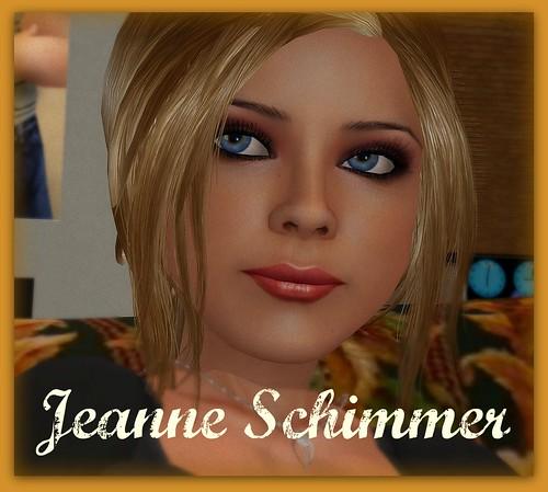 Jeanne Schimmer - profile