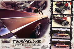 TourDeluxe 3 - Photoshop