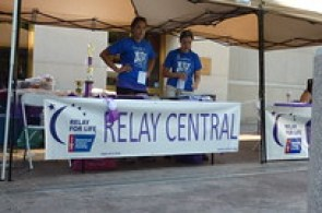 2010 Downtown Orlando Relay For Life