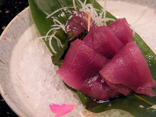Kiwami's Blue Fin Tuna, MyLastBite.com