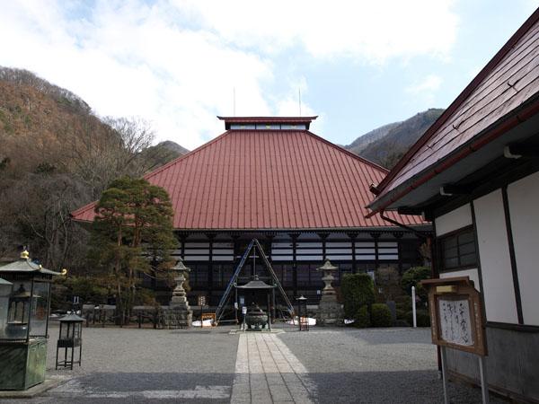 岩松院 3