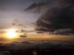 SUNRISE DI KERINCI