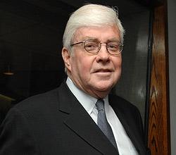 The late Jack Kemp