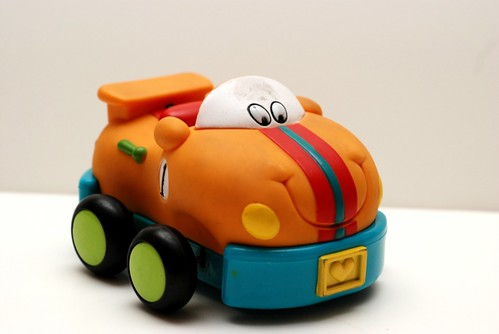 Ready, Set, Go! Cars by Parents Magazine