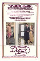 Despair Fassbinder