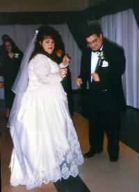 Wedding (Kim and me 1)