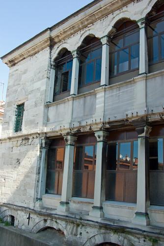 Ayazma camii, Ayazma mosque, Üsküdar, İstanbul, Pentax K10d