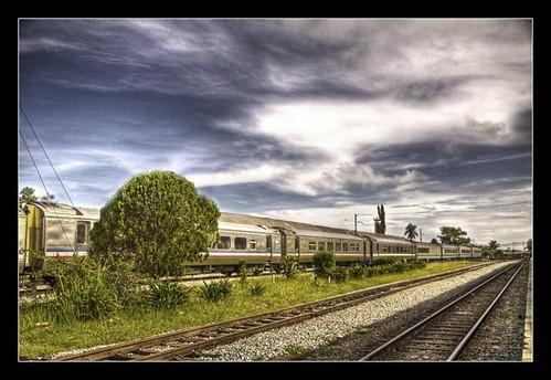 Stesen Keretapi Tumpat