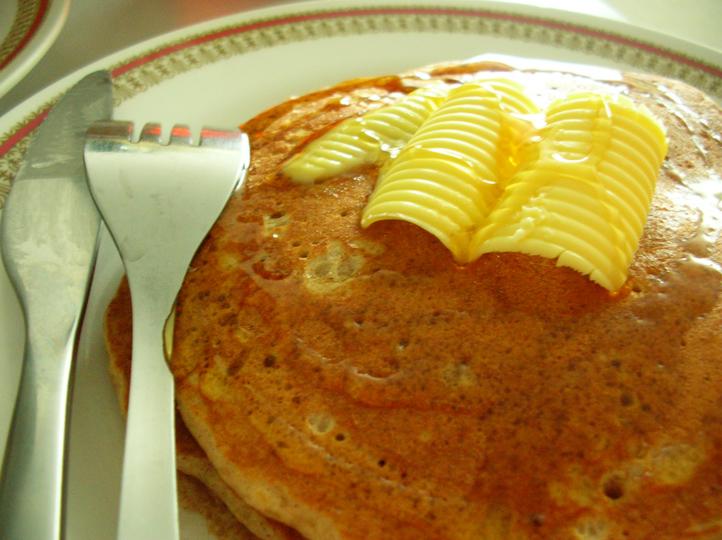 Pancakes 2-4