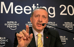 Recep Tayyip Erdogan - World Economic Forum An...
