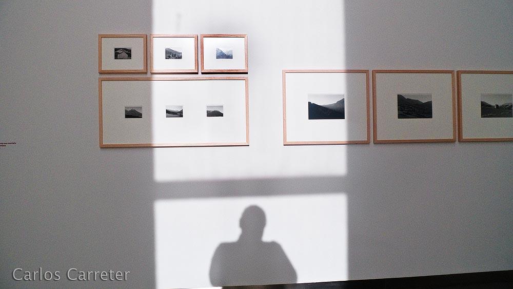 Exposición Bernard Plossu