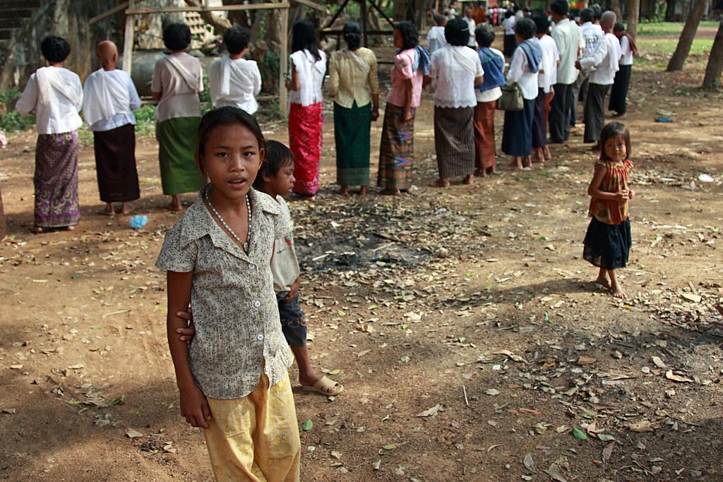 In Battambang