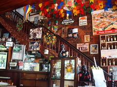 Antigamente: ótimo restaurante