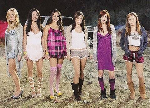sorority row by you.