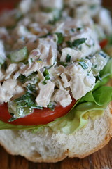 Lemon-Chive Chicken Salad 3