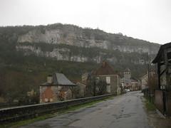 Marcilhac-sur-Cele, France