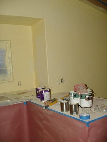 1/2 tint kitchen dinning room