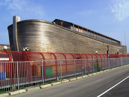 Noah's Ark in Holland