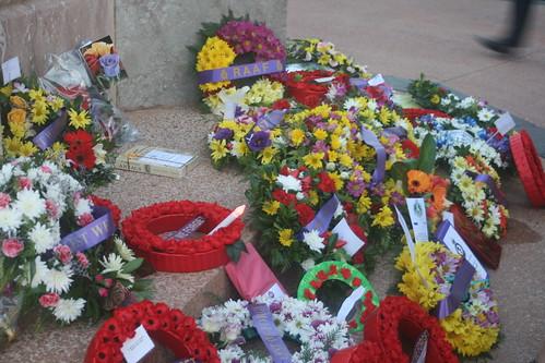Anzac Day 2009