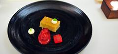 12th Dessert: Olive Oil Shortcake