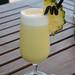 Supersonic pineapple juice