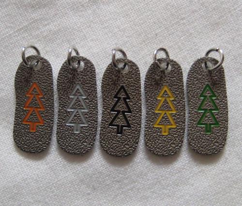 Zasuu Mystic Pendants